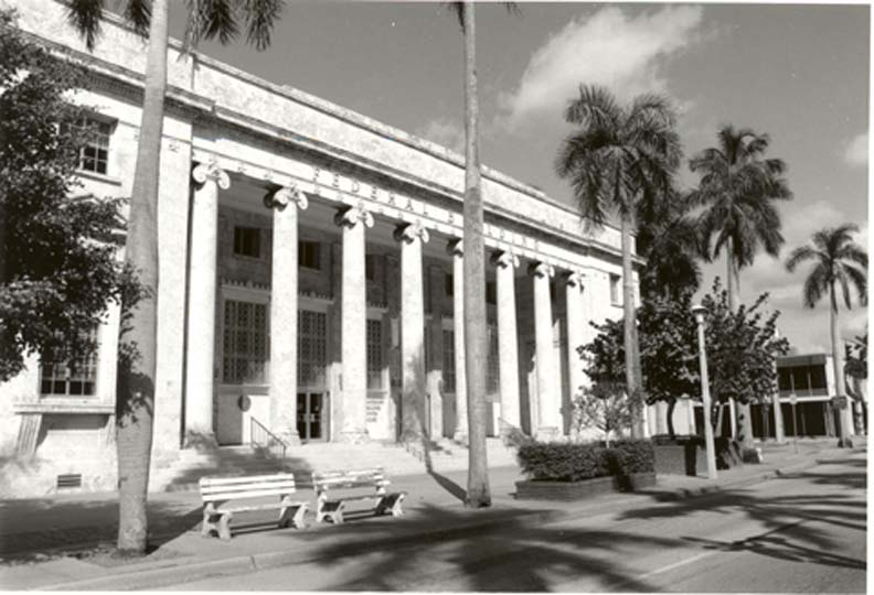 City Of Ft Myers Florida Building Department