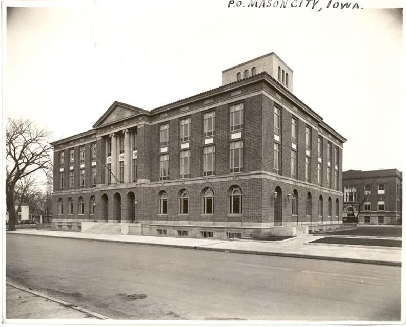 Modular Classroom Cerritos College ~ Mason city iowa federal judicial center
