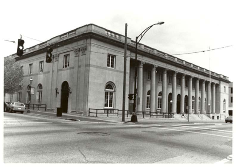 Winston-Salem, North Carolina (1907) | Federal Judicial Center