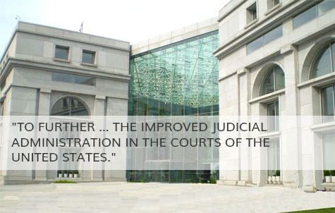 Federal judicial center - Administrative office of the courts ...