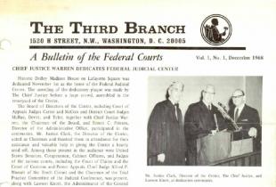 Third Branch