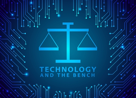 Technology and the Bench