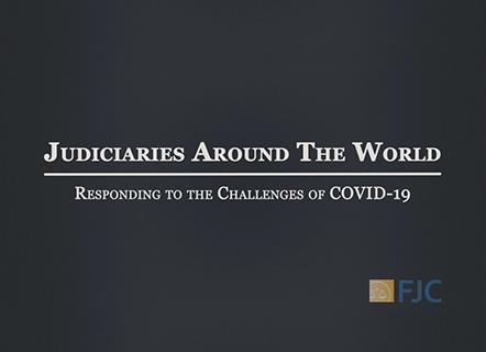 Judiciaries Around The World